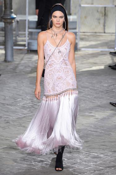 Riccardo Tisci troca para Givenchy la Fashion Week de París por la neoyorquina