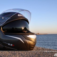 Foto 8 de 38 de la galería givi-x-09-prueba-del-casco-modular-convertible-a-jet en Motorpasion Moto