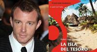 Guy Ritchie dirigirá una nueva versión de 'La Isla del Tesoro'