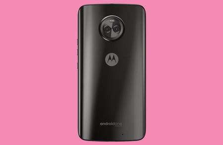 Android One se estrena en Estados Unidos con el Moto X4