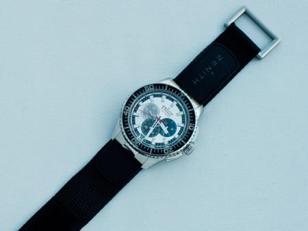 reloj Zenith El Primero