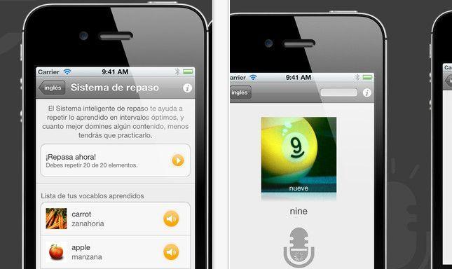 Babbel iOS