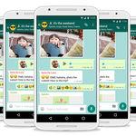 WhatsApp te dejará usar la misma cuenta en varios móviles a la vez, según WaBetaInfo
