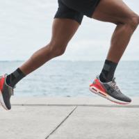 Under Armour ha lanzado las nuevas HOVR Mega 2 Clone:  unas zapatillas de running que se adaptan a tu pie gracias a su nueva tecnología