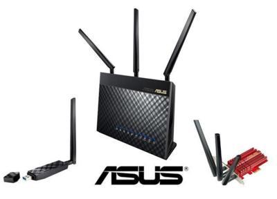 Ya tenemos ganador de un router Asus en el Club Xataka