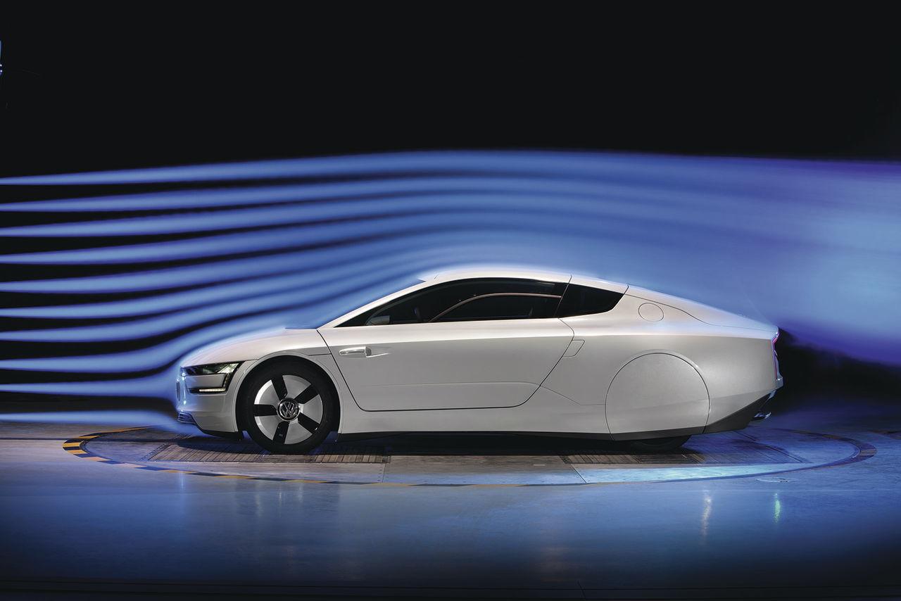 Foto de Volkswagen XL1 2013 (39/49)