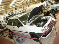 Ford Fiesta 2t, aquel intento por simplificar los motores