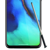 Motorola estaría por lanzar un nuevo modelo con stylus a lo Samsung Galaxy Note