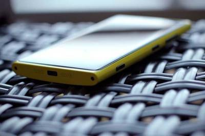 Nokia tiene el menor porcentaje de retorno en comparación al iPhone 5 y Galaxy S4