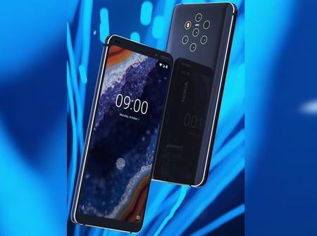 Nokia estará en el MWC 2019: podría ser el lugar donde conozcamos su smartphone con cinco cámaras