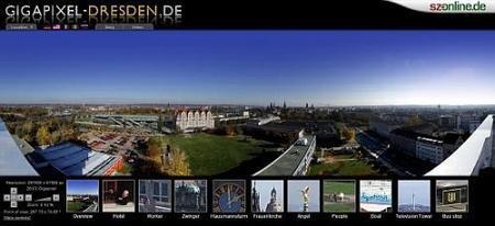 Una foto de 26 gigapíxeles, nuevo record de resolución