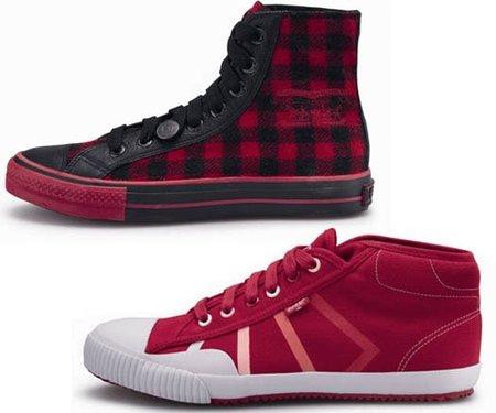 Levi's quiere vestirnos también por San Valentín con su colección especial