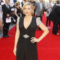 Famosas de ayer y hoy: el Titanic hundió el mal gusto de Kate Winslet