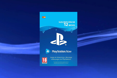 Ps Now 12 Meses