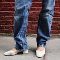 MNZ Shoes (Maryam Nassir Zadeh), los zapatos que triunfan al otro lado del charco