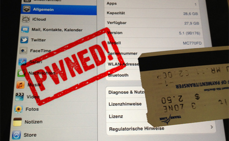Jailbreak de iOS 5.1 para iPad 2 en camino gracias a i0n1c [Actualizado]