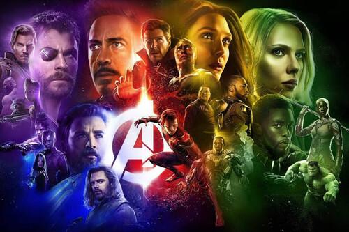 'Vengadores 5': todo lo que sabemos de la película de superhéroes de Marvel