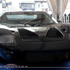 Foto 11 de 65 de la galería ford-gt40-en-edm-2013 en Motorpasión