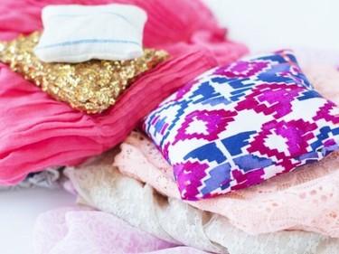 Hazlo tú mismo: saquitos de lavanda para aromatizar tu hogar