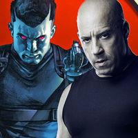 Sony quiere a Vin Diesel para 'Bloodshot', el inicio de su nuevo universo de superhéroes para adultos