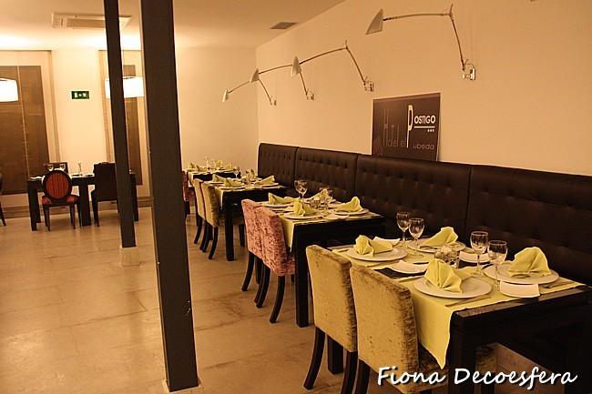 Foto de Hotel El Postigo (11/12)