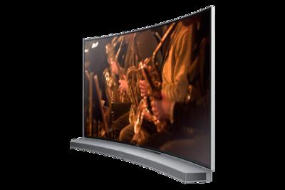 Barras curvas: guía para elegir el complemento perfecto para tu TV curva
