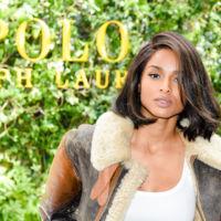 ¡Alerta fashion! Parece que Ciara se puede convertir en el nuevo icono de estilo del mundo de la canción