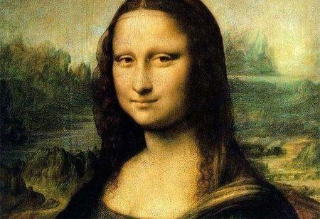 La Mona Lisa en Estados Unidos