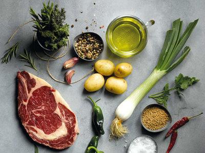 ¿Qué ingredientes no pueden faltar en las cocinas de los grandes chefs?