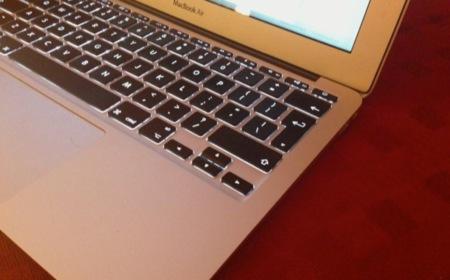 Tutorial para diagnosticar tu Mac en casa: MacBook Air