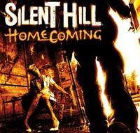 'Silent Hill: Homecoming', portada y fecha de lanzamiento