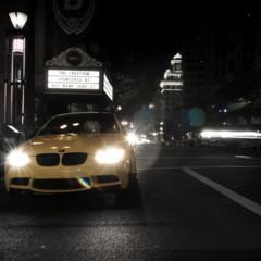 Foto 21 de 21 de la galería bmw-m3-ind-dakar-yellow en Motorpasión
