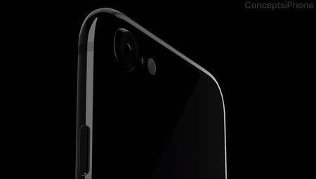 Iphone 9 Jet Black