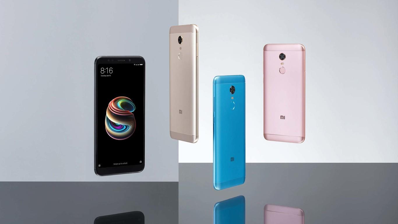 4def906d13e Xiaomi Redmi 5: modelos disponibles, sus características y precios