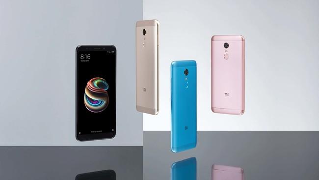 Xiaomi y el lío de modelos de la gama Redmi 5: estos son todos los móviles presentados y sus características