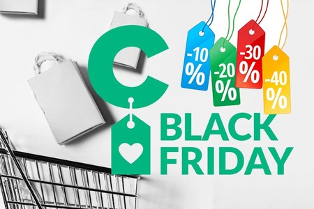 Black Friday 2018 en Amazon: ofertas aún activas para tener un Black Saturday