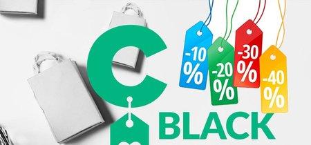 Black Friday 2018 en Amazon: ofertas aún activas para tener un Black Saturday
