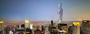 El rascacielos más alto del mundo se llamará Mandragore, será neutro en huella de carbono y se construirá en Nueva York
