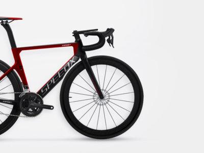 La bici inteligente SpeedX Leopard se pasa al aluminio para ser todavía más interesante en precio