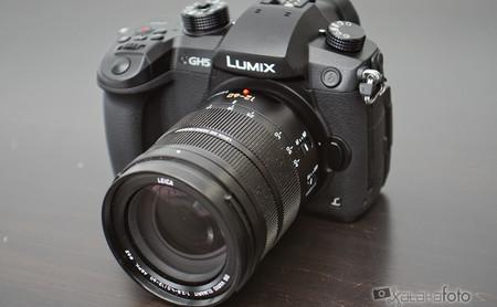 Panasonic Lumix GH5: toda la información y toma de contacto con el nuevo buque insignia de la firma