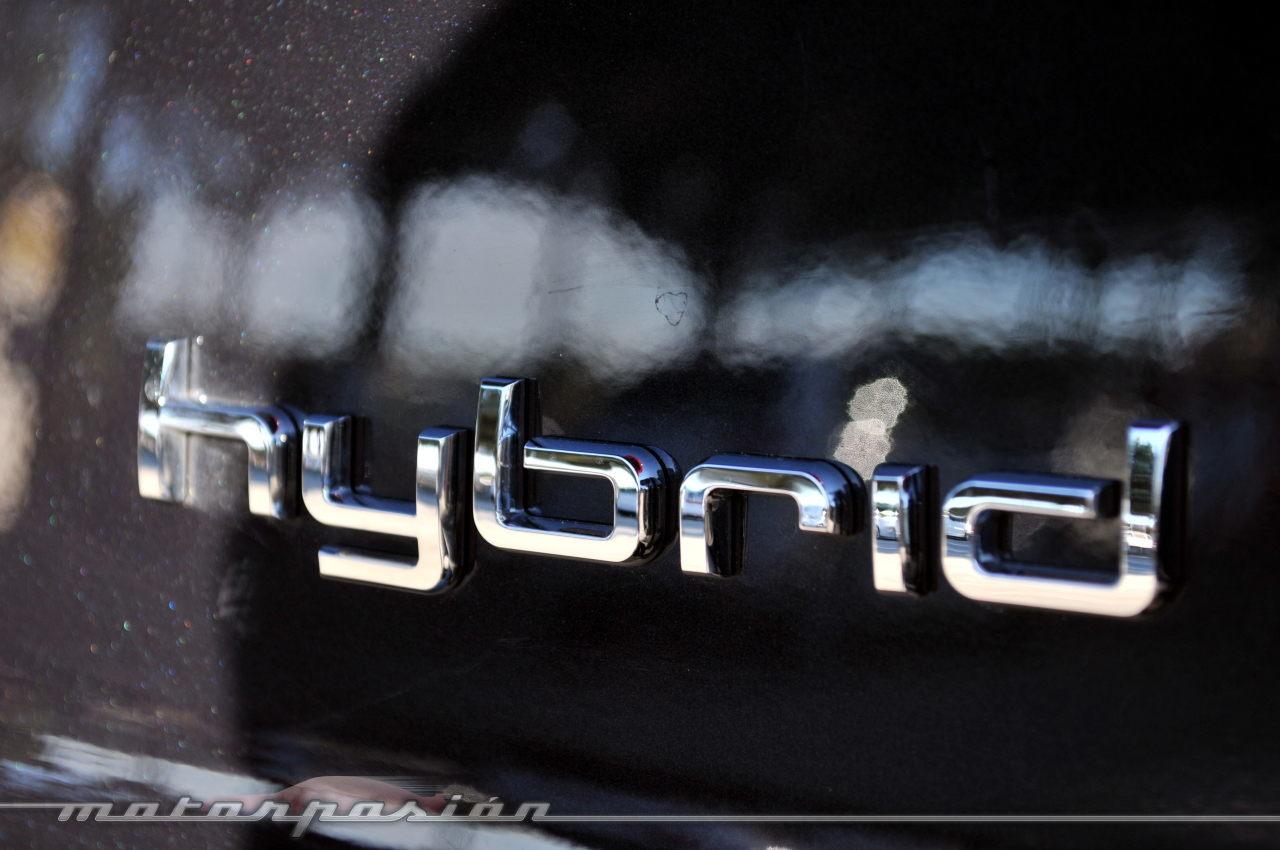 Foto de Audi A6 hybrid (prueba) (76/120)