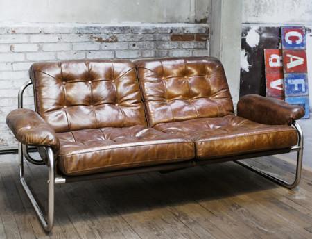 Sofa Cuero 3