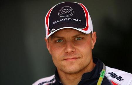Valtteri Bottas esperaba mejores resultados en sus dos primeras carreras