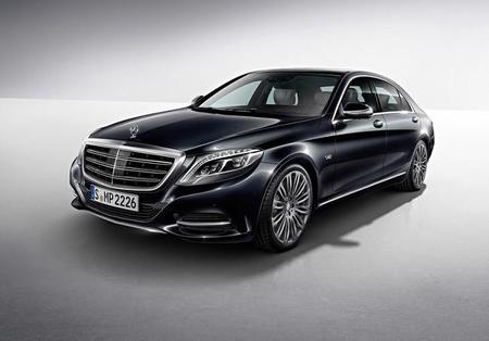Mercedes Benz S600 2015 800x600 Wallpaper 01