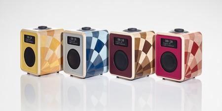 Ruark presenta The Tempo Radio, un homenaje a las radios clásicas con mejor conectividad pero un precio imposible
