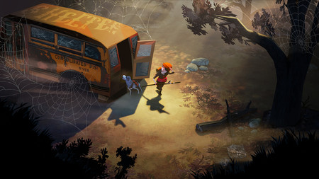 The Flame in the Flood se puede descargar gratis en Humble Bundle durante un par de días