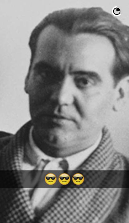 Lorca Snapchat2