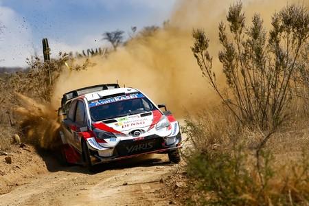 ¡Buena noticia! Sébastien Ogier estudia cancelar su retirada y seguir corriendo en el WRC en 2021