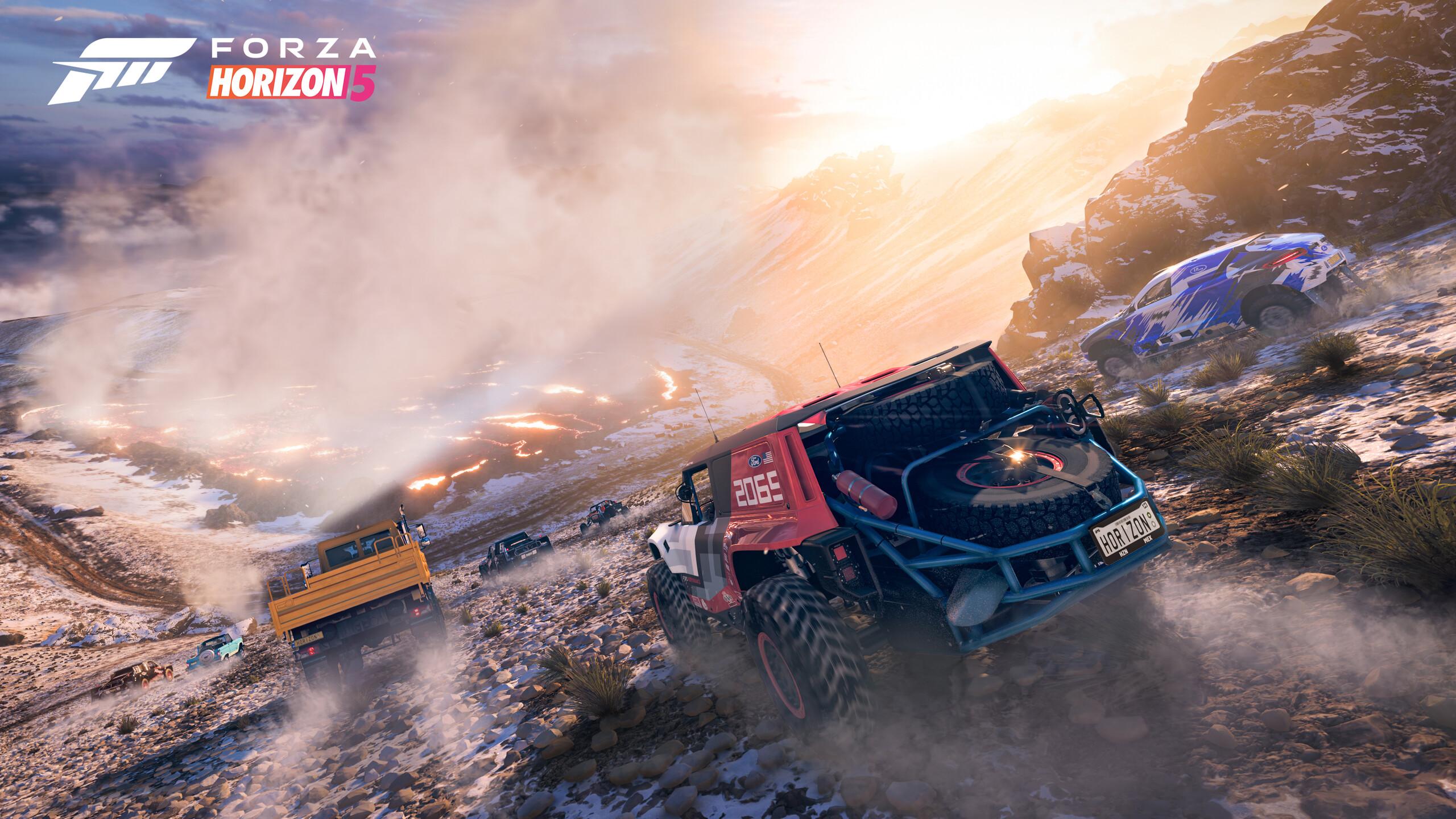 Foto de Forza Horizon 5: México (2/11)