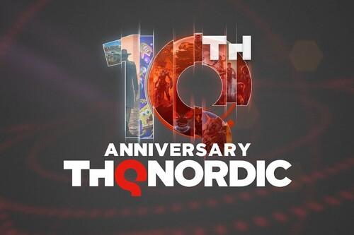 THQ Nordic presenta tráilers para sus proyectos más prometedores, que van desde Outcast 2 hasta Bob Esponja